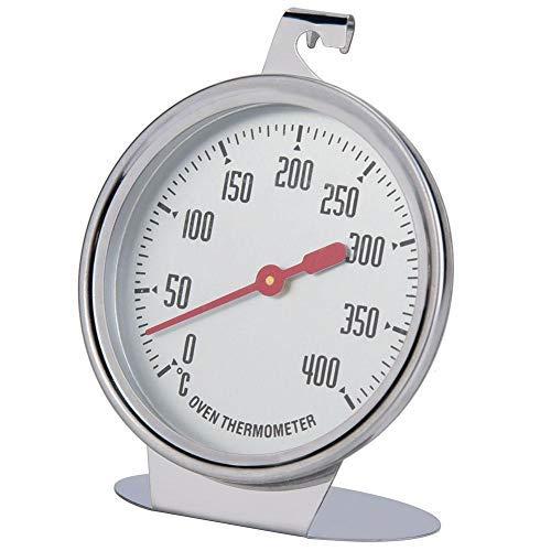 Termómetro de horno con indicador de temperatura de lectura ...