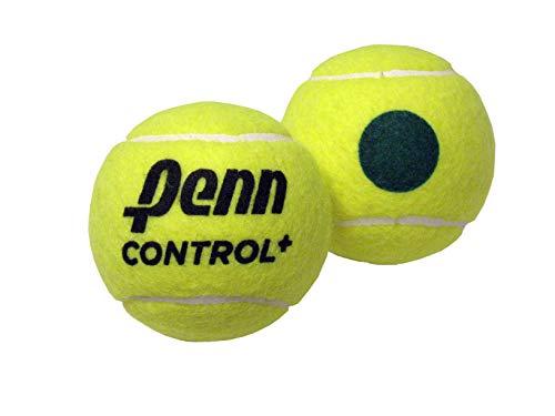 Penn Control Plus Tennis Ball Can, 3 Balls