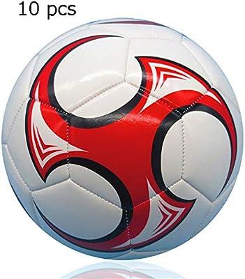 Licyen-T Infantil Niños Pelota De Fútbol 10 Unids Máquina De PVC ...