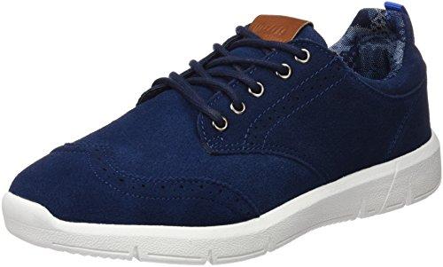 MTNG Attitude 84188, Zapatillas Para Hombre Azul (SERRAJE MARINO)