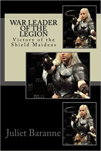 War Leader of the Legion: Victory of the Shield Maidens