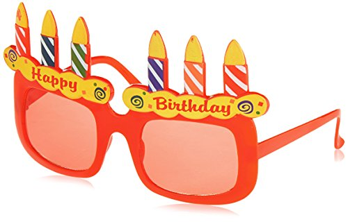 Beistle 60382 Birthday Cake Fanci-Frames