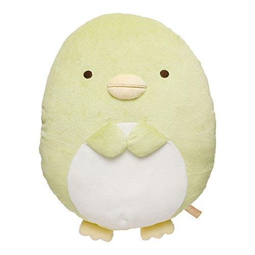 Ll Mozi Gurashi Komakura (Penguin?)