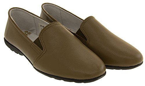 Loafer Womens Flats Taupe Coolers Loafer Womens Flats Taupe Coolers Coolers xnAw0vavqg