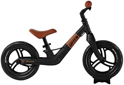 Upten Bingo Alloy Balance Bike For Kids And Toddlers No Pedal