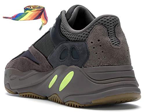 Sneakers Grey Running 5 Mauve Solid Wave 700 Scarpe Sportive Uomo 46 37 Eu xIwqwUZF