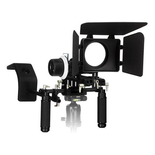 Fotodiox Professional Stabilizer Expandable Mirrorless