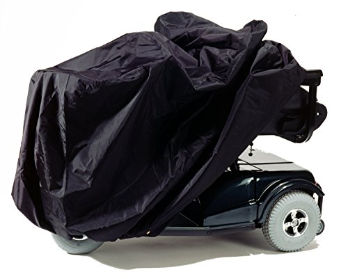 (EZ-ACCESS EZ-ACCESSORIES Power Wheelchair Cover)