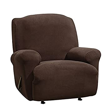 Amazon.com: Sure Fit Stretch Morgan 1-Piece – Sillón ...