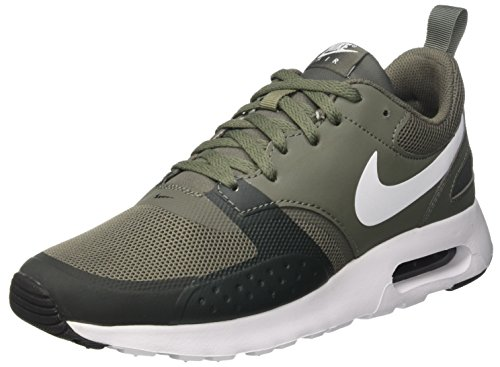 Outdoor River Rock Max Air Vision Uomo Running White Green NIKE Black Scarpe Multicolore qFv0wc6