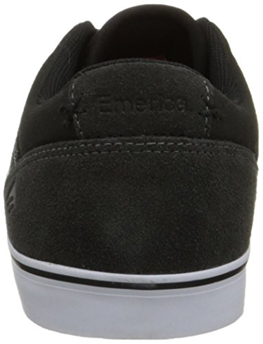 Emerica The Herman G6 Vulc Daim Baskets