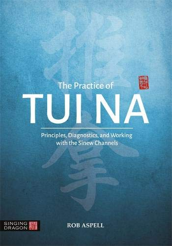 The Practice of Tui Na: Principles, Diagnostics and Working with the Sinew Channels