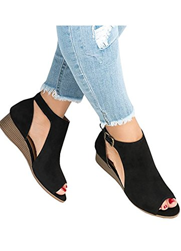 5b25c27d8 Ru Sweet Womens Suede Tassels Thong Flat Sandals Flip Flops Fringe Shoes
