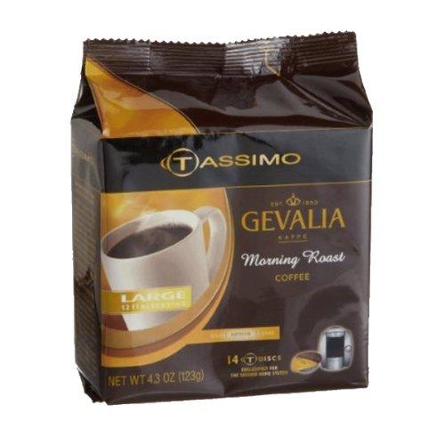 Tassimo Morning Roast T-Discs, 70ct