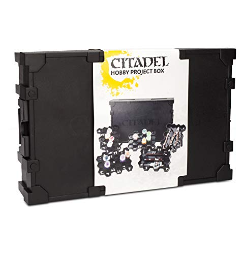 Citadel Large Project Box