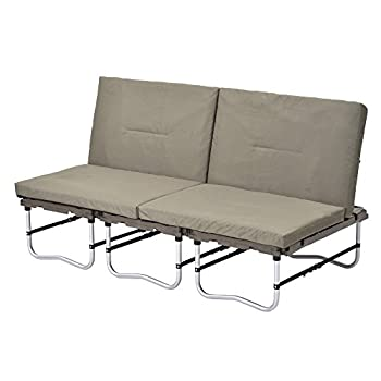 Image of Snow Peak Campfield Futon