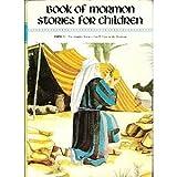 Book of Mormon Stories for Children, George Bickerstaff, 088494302X