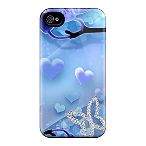 High Grade Luoxunmobile333 Cases Samsung Galaxy Note4 - Orchids Jewels