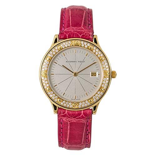 - Audemars Piguet Meridian Quartz Female Watch Unknown (Certified Pre-Owned)