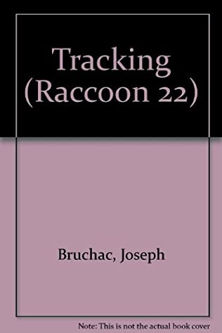 book cover of Tracking (Raccoon 22)