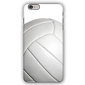 Sports Volley Ball iPhone 6 Plus Armor Phone Case