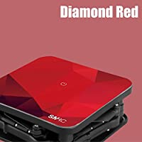 Fashion Egmy Sell New 7CM Mini Drone SMRC S1 Aititude Hold RC Toy Helicopter Foldable Selfie Drone (Red)