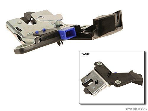 Genuine W0133-1980637 Deck Lid (Deck Lid Latch)