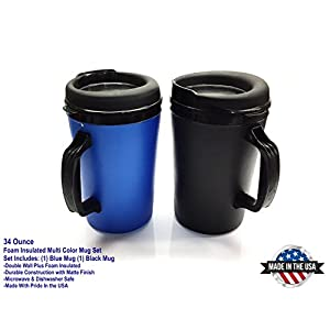 Thermo Serv Coffee Cups