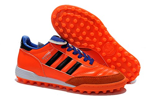 Naranja Naranja Hombre De Demonry Mundial Hombre Astro Equipo Para Fútbol Zapatos Fútbol Botas 40 xUwqp8g