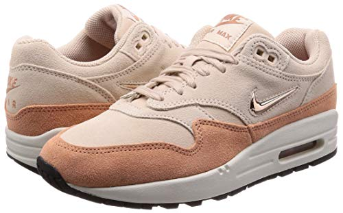 Blush 800 Gymnastics Terra Women's Mtlc Ice Shoes 1 Bronze Max Guava Air Red Nike Pink Premium w61qSZX