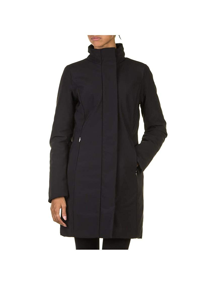 Winter Trench Lady W19502 10 Nero RRD Roberto Ricci Designs Donna MOD