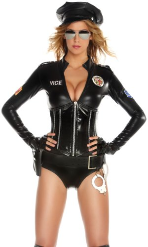 Forplay-Womens-Mrs-Officer