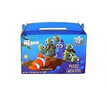 Pixar Finding Nemo 24-Piece Puzzle