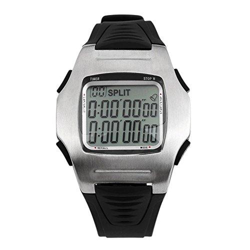 Meiyuan Digital Wrist Watch Referee Timer Sports Match Game Football Soccer Chronograph Wristwatches