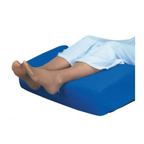 SkiL-Care Heels-Off Heels-Off, Medium/Large, 24''x16''x7''x5.5''