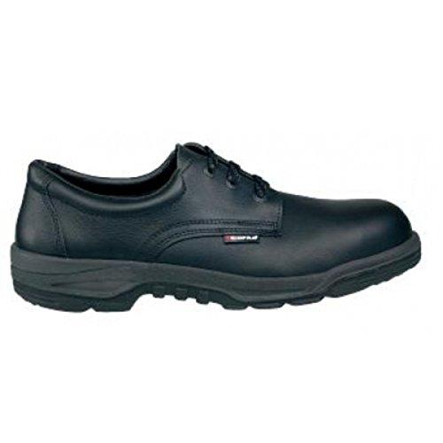 Cofra 34441-XX8.W48 Icaro S3 SRC Chaussure de sécurité Taille 48 Noir