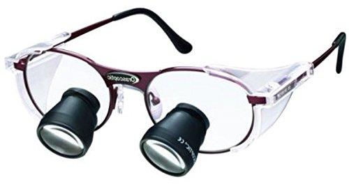 Lenti di ingrandimento galileiane occhiali orascoptic galileiani