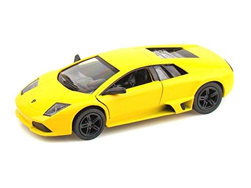 Lamborghini Murcielago LP640 1/36 Yellow