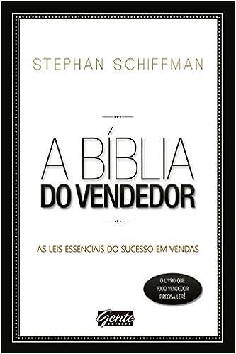 A Bíblia do Vendedor - Funil de Vendas