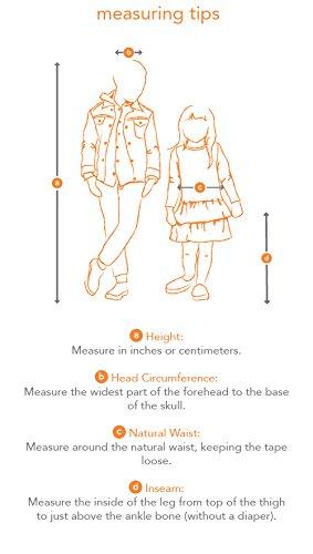 Gymboree Little Girls' Basic Print Legging, Large Floral Print, M by Gymboree (Image #2)