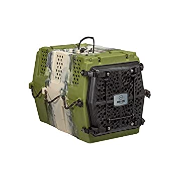 Image of Orion Kennels AD2 Durable, Safe, Portable – Premium Crate Training Kennel for Puppies and Dogs up to 50 lbs. Pet Supplies