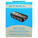 Dynex USB 2.0 7 Port Hub