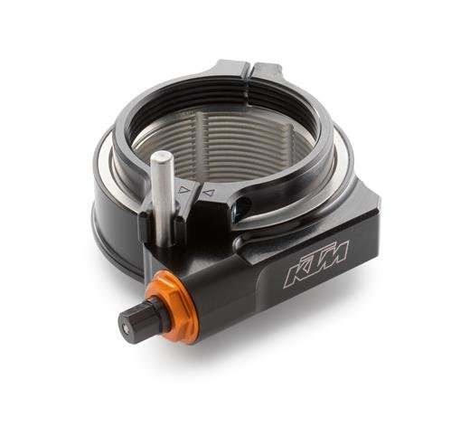 KTM Rear Shock Pre-load Adjuster XC-W/EXC-F 17-18 79604905000