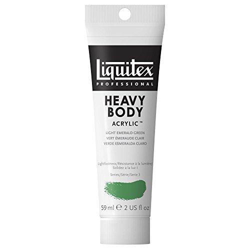 Liquitex 1045650 Professional Heavy Body Acrylic Paint 2-oz