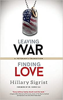 Leaving War, Finding Love: A Veteran's Transition