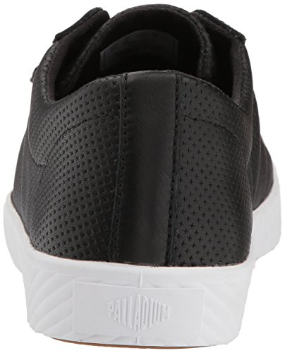 Black Sneaker Pallaphoenix Unisex LTH Adults' Palladium Og FHfnAxU