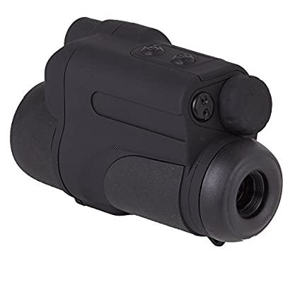 Firefield Nightfall 4x50mm Night Vision Monocular