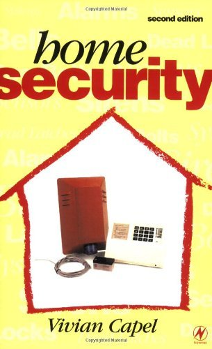 Home Security: Alarms, Sensors and Systems