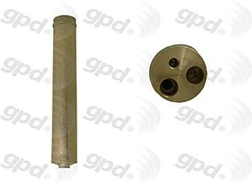Global Parts 1411773 A//C Receiver Drier