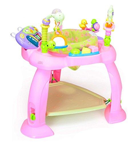 activitycenter en dos colores rosa: Amazon.es: Bebé